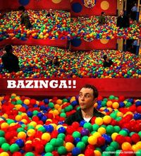 One of my favourite Big Bang Theory scenes.