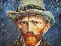 Amazing Portraits in Motion by Micaël Reynaud! Featuring: Van Gogh, Renoir, Cézanne, Segal, Henriquez, Desrosier, Macke, Sorolla, Von Motesiczky, Merritt Chase, Van Doesburg, Matisse, Van Dongen, Camoin.