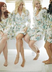 cute robes for bridesmaids gifts