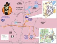 Race Courses: They Can Make or Break You #runDisney