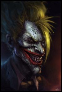 Collection of Joker Images