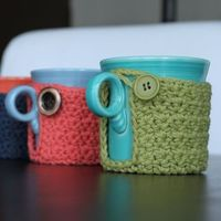 Coffee Cozy Trio