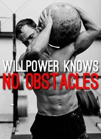 No obstacles #fitfluential