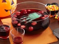 Halloween Party Punch!