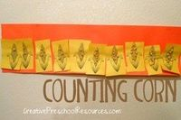 Counting Corn Activity