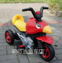 Angry Birds Electric Motorcycles For Kids