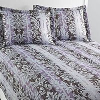 3 pc Comforter Set - Emberline- Colormate