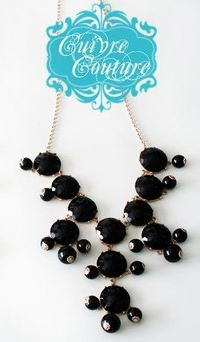 J. Crew Inspired Acrylic Bubble Necklace $15.00.. Use coupon code DISCOUNT10 for 10% off!! :)