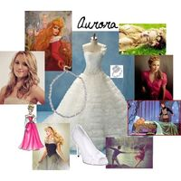"""""""Aurora getting married"""" by before-i-die on Polyvore"""