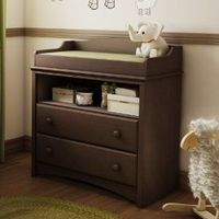 baby dresser/changing table #1