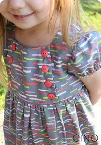 junebug dress by jess of craftiness is not optional