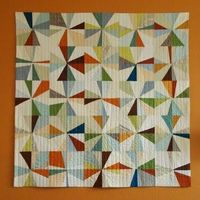 Quilt by Purrfect Stitchers