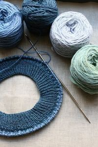 Things all knitters should know.