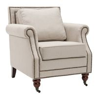 $340 | Joss & Main Lenox Arm Chair