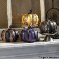 Wow Trick-Or-Treaters With Spooky Halloween Home Decorations