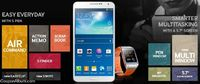 Samsung GALAXY Note 3 Out For Orders!