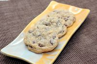 Grammy Peggy's Chocolate Chip Cookies