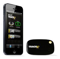 Trackr - Never loose you're wallet