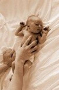 Massage therapy may enhance immunity in preterm infants