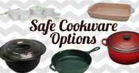 safe cookware options- is your cookware safe?