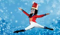 Nutcracker lesson plans